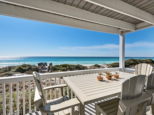 Sea Turtle's Dream (Sea Haunts 2D) House / Cottage rental in Blue Mountain Beach House Rentals in Highway 30-A Florida - #12