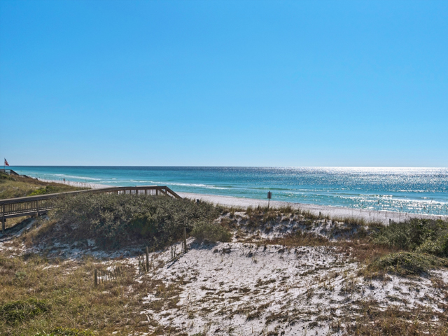 Sea Turtle's Dream (Sea Haunts 2D) House / Cottage rental in Blue Mountain Beach House Rentals in Highway 30-A Florida - #19
