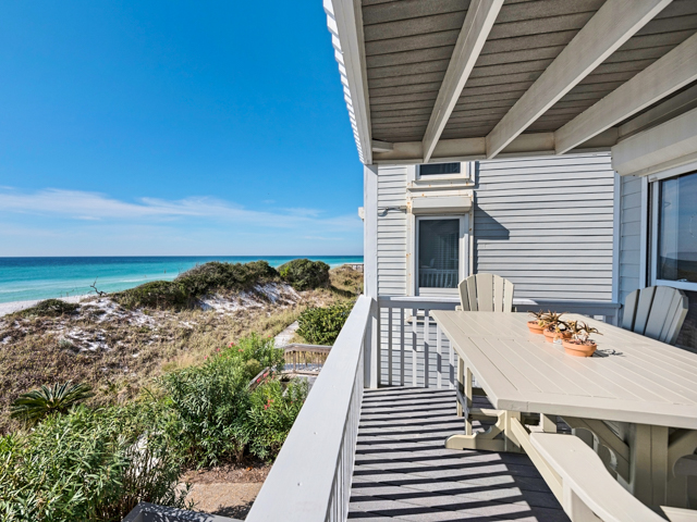 Sea Turtle's Dream (Sea Haunts 2D) House / Cottage rental in Blue Mountain Beach House Rentals in Highway 30-A Florida - #20