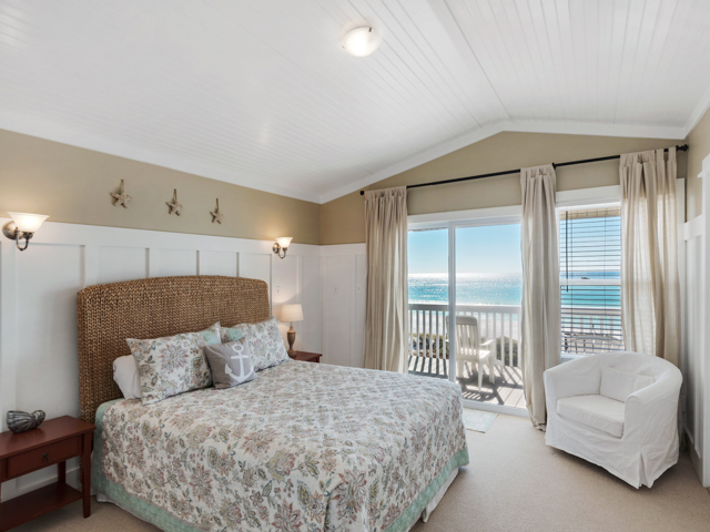 Sea Turtle's Dream (Sea Haunts 2D) House / Cottage rental in Blue Mountain Beach House Rentals in Highway 30-A Florida - #21