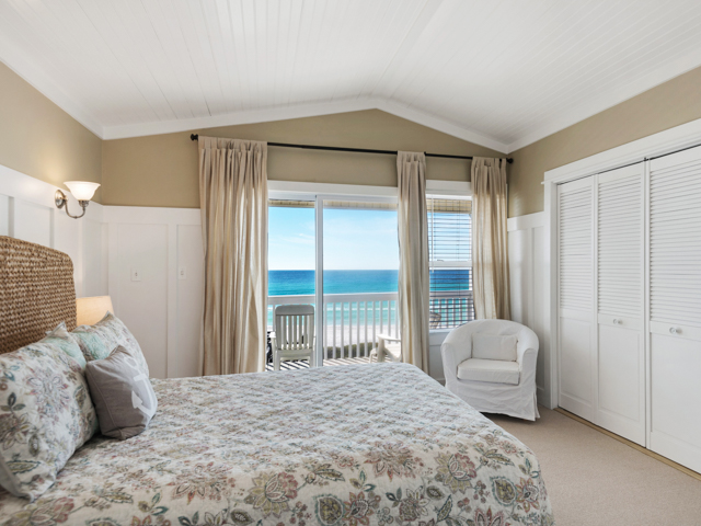Sea Turtle's Dream (Sea Haunts 2D) House / Cottage rental in Blue Mountain Beach House Rentals in Highway 30-A Florida - #23