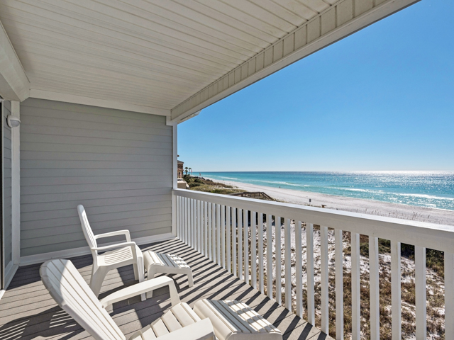 Sea Turtle's Dream (Sea Haunts 2D) House / Cottage rental in Blue Mountain Beach House Rentals in Highway 30-A Florida - #24