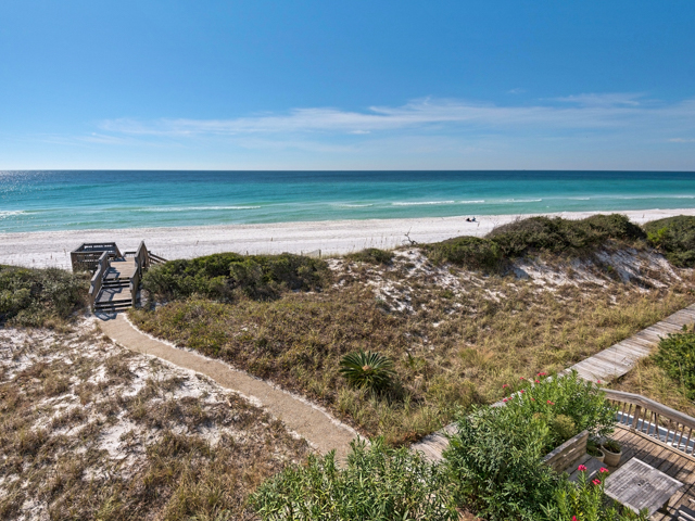 Sea Turtle's Dream (Sea Haunts 2D) House / Cottage rental in Blue Mountain Beach House Rentals in Highway 30-A Florida - #26