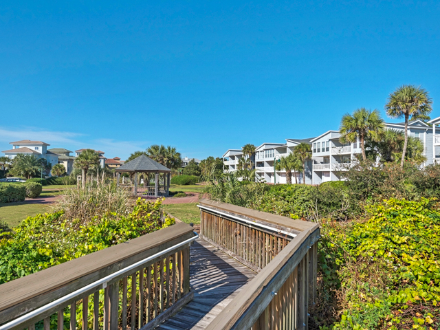 Sea Turtle's Dream (Sea Haunts 2D) House / Cottage rental in Blue Mountain Beach House Rentals in Highway 30-A Florida - #40