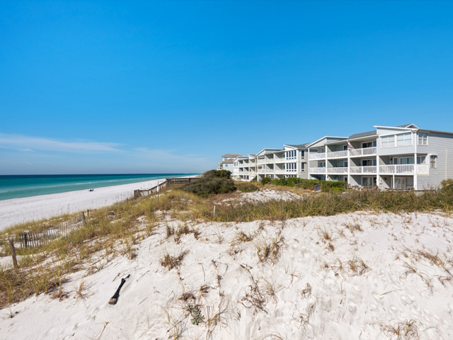 Sea Turtle's Dream (Sea Haunts 2D) House / Cottage rental in Blue Mountain Beach House Rentals in Highway 30-A Florida - #42