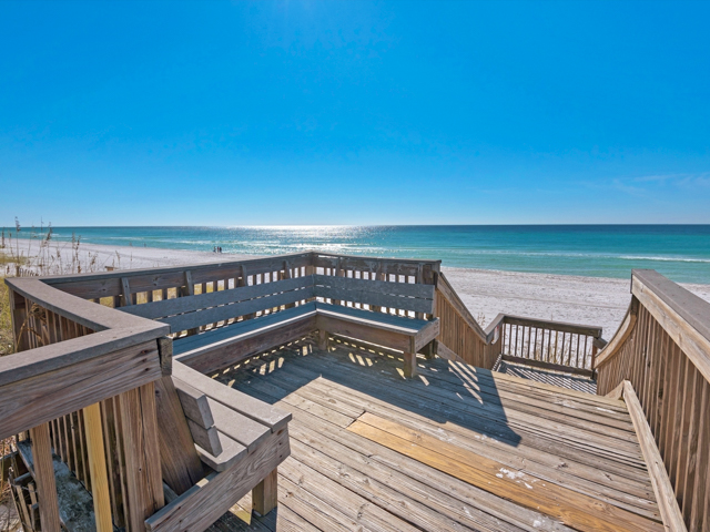 Sea Turtle's Dream (Sea Haunts 2D) House / Cottage rental in Blue Mountain Beach House Rentals in Highway 30-A Florida - #44