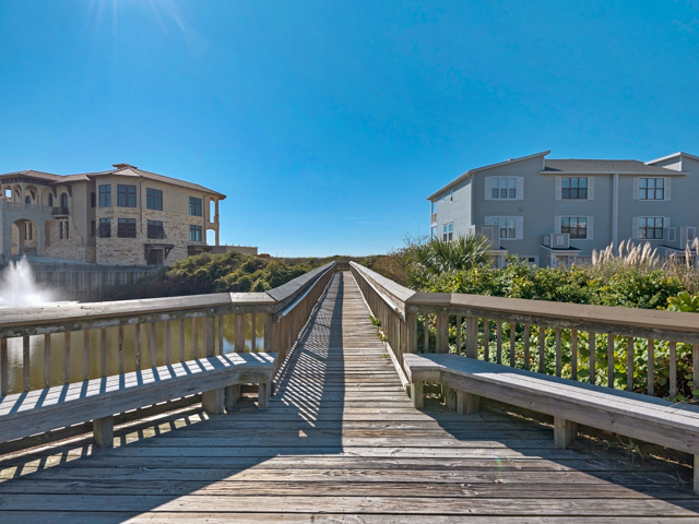 Sea Turtle's Dream (Sea Haunts 2D) House / Cottage rental in Blue Mountain Beach House Rentals in Highway 30-A Florida - #45