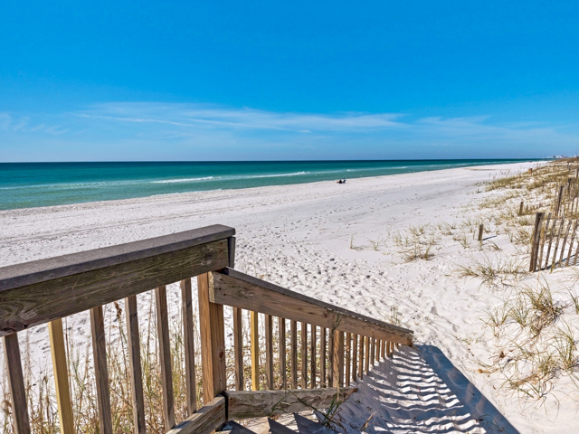 Sea Turtle's Dream (Sea Haunts 2D) House / Cottage rental in Blue Mountain Beach House Rentals in Highway 30-A Florida - #46