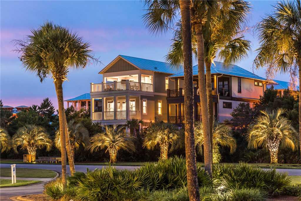 Seacrest Beach The Remedy 50 Trigger Trail E House/Cottage rental in Seacrest Beach House Rentals in Highway 30-A Florida - #5