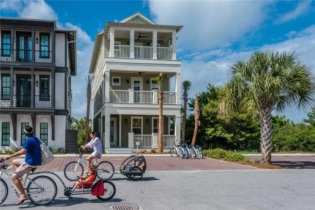 Seacrest Beach The Remedy 50 Trigger Trail E House/Cottage rental in Seacrest Beach House Rentals in Highway 30-A Florida - #8