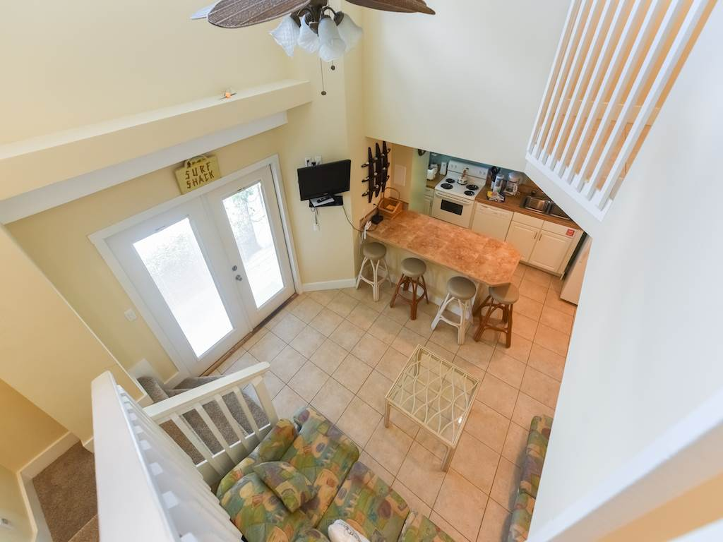 Seadown's Edge A3 House/Cottage rental in Santa Rosa Beach House Rentals in Highway 30-A Florida - #3
