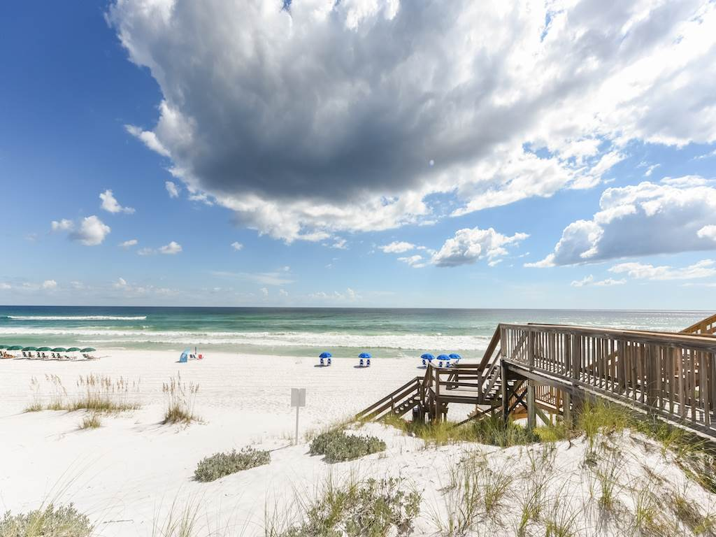 Seadown's Edge A3 House/Cottage rental in Santa Rosa Beach House Rentals in Highway 30-A Florida - #12