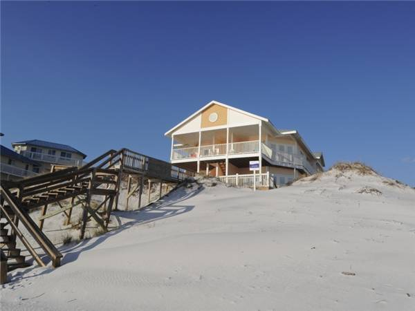 Seadown's Edge A3 House/Cottage rental in Santa Rosa Beach House Rentals in Highway 30-A Florida - #14