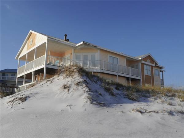 Seadown's Edge A3 House/Cottage rental in Santa Rosa Beach House Rentals in Highway 30-A Florida - #15