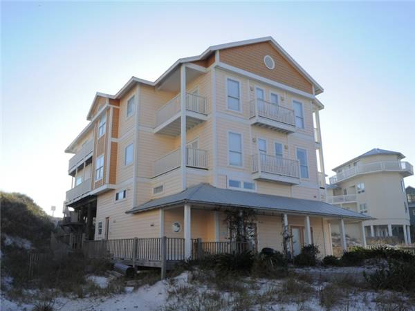 Seadown's Edge A3 House/Cottage rental in Santa Rosa Beach House Rentals in Highway 30-A Florida - #16