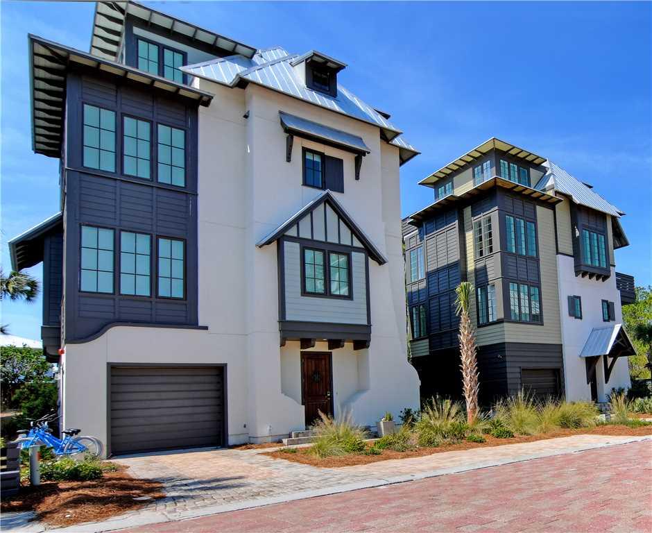 Seagrove Beach Mystique 42 Seapointe Lane Condo Al In House Als Highway 30