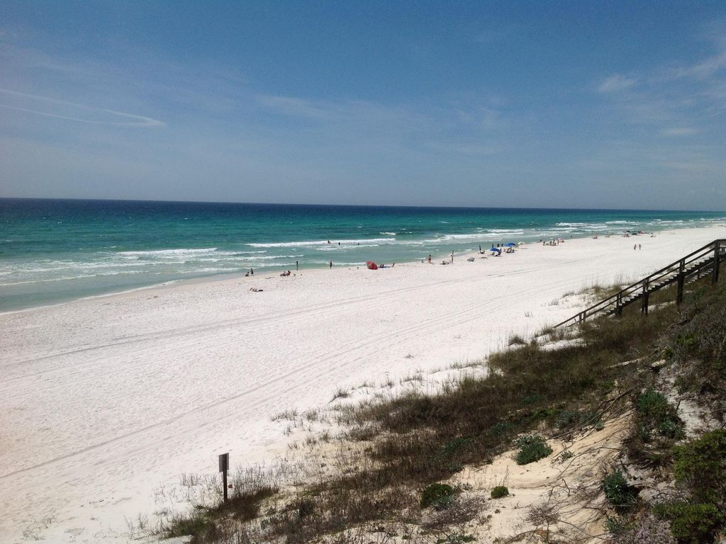 Seagrove Beach Utopian Village At 30A 3319 E County Highway 30A Condo rental in Seagrove Beach House Rentals in Highway 30-A Florida - #57