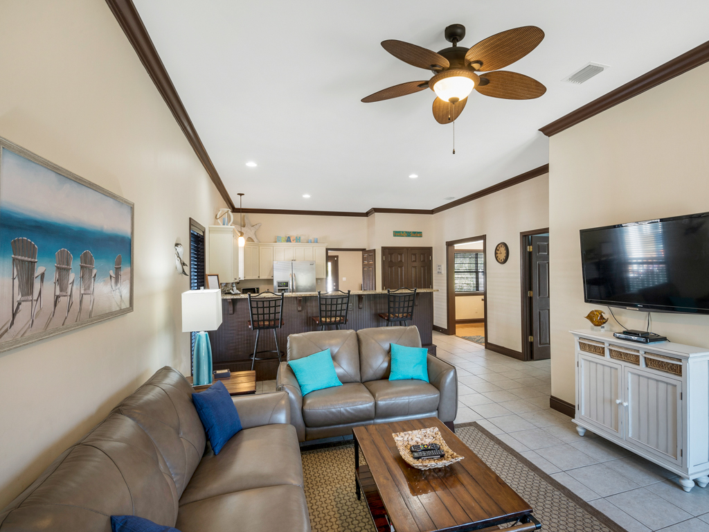 Seagrove Escape Condo rental in Seagrove Beach House Rentals in Highway 30-A Florida - #2