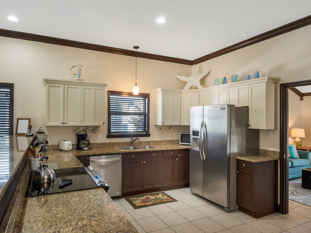 Seagrove Escape Condo rental in Seagrove Beach House Rentals in Highway 30-A Florida - #9