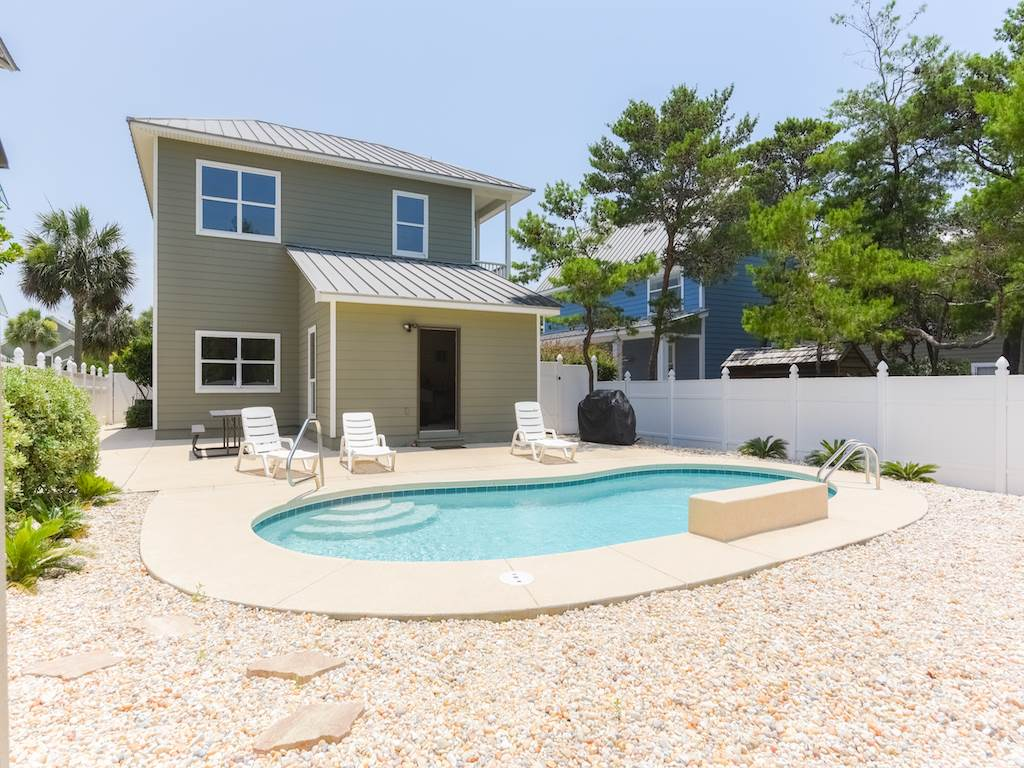 Seagrove Escape Condo rental in Seagrove Beach House Rentals in Highway 30-A Florida - #28
