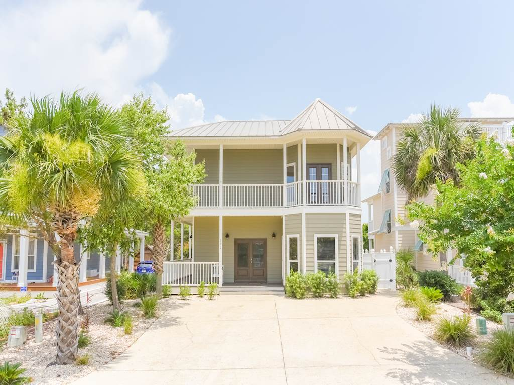 Seagrove Escape Condo rental in Seagrove Beach House Rentals in Highway 30-A Florida - #29