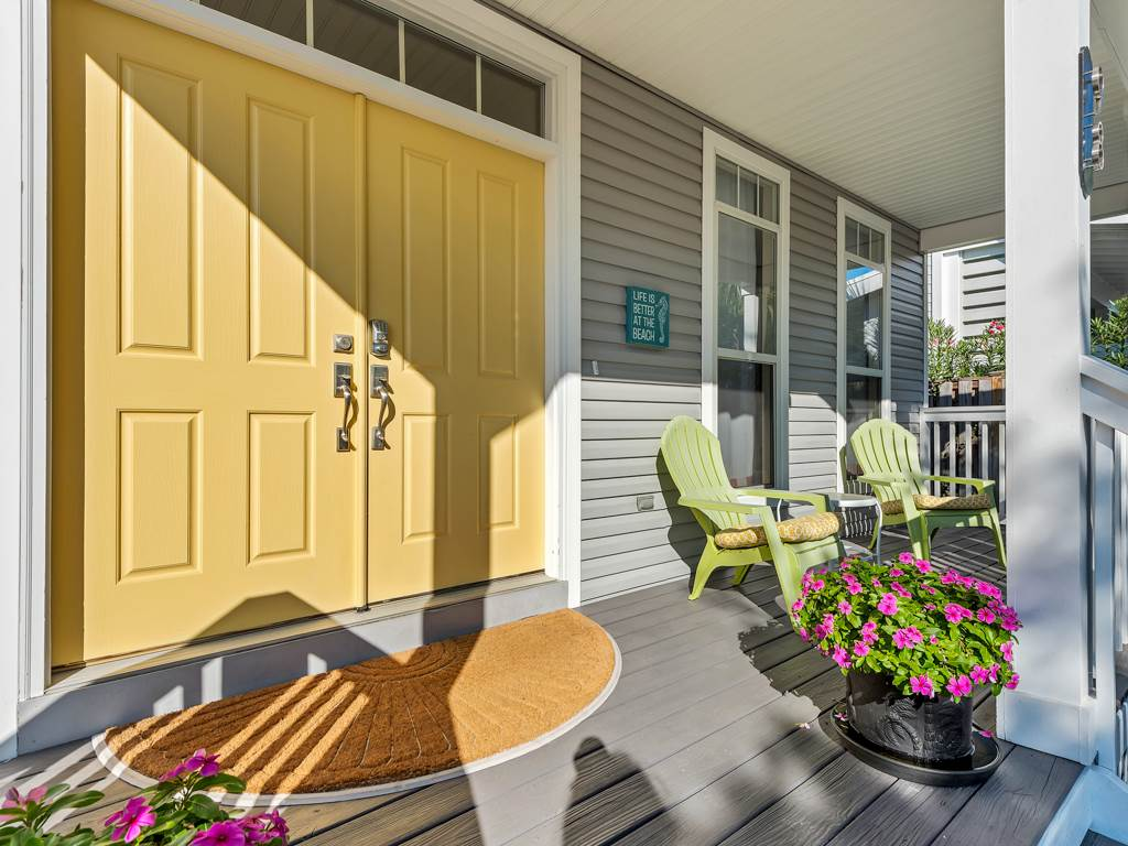 Seas the Day - Crystal Beach Subdivision House / Cottage rental in Destin Beach House Rentals in Destin Florida - #2