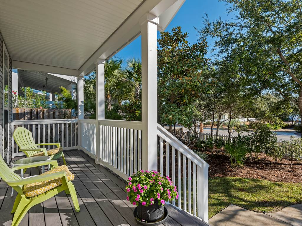 Seas the Day - Crystal Beach Subdivision House / Cottage rental in Destin Beach House Rentals in Destin Florida - #3