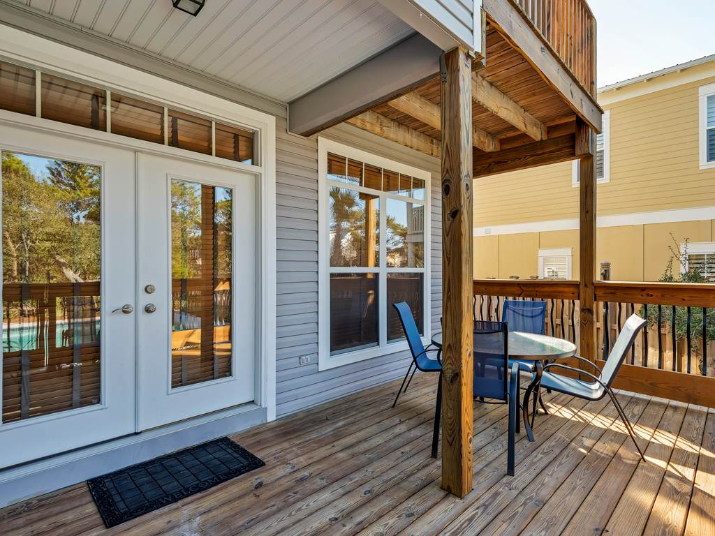 Seas the Day - Crystal Beach Subdivision House / Cottage rental in Destin Beach House Rentals in Destin Florida - #22