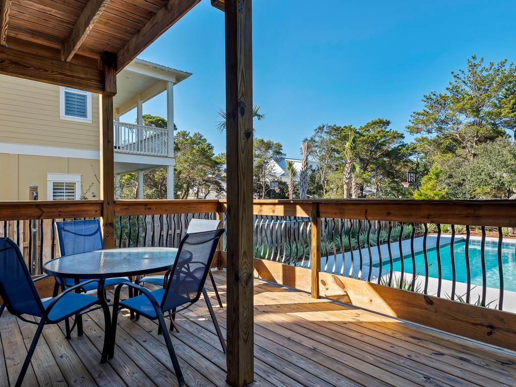 Seas the Day - Crystal Beach Subdivision House / Cottage rental in Destin Beach House Rentals in Destin Florida - #23