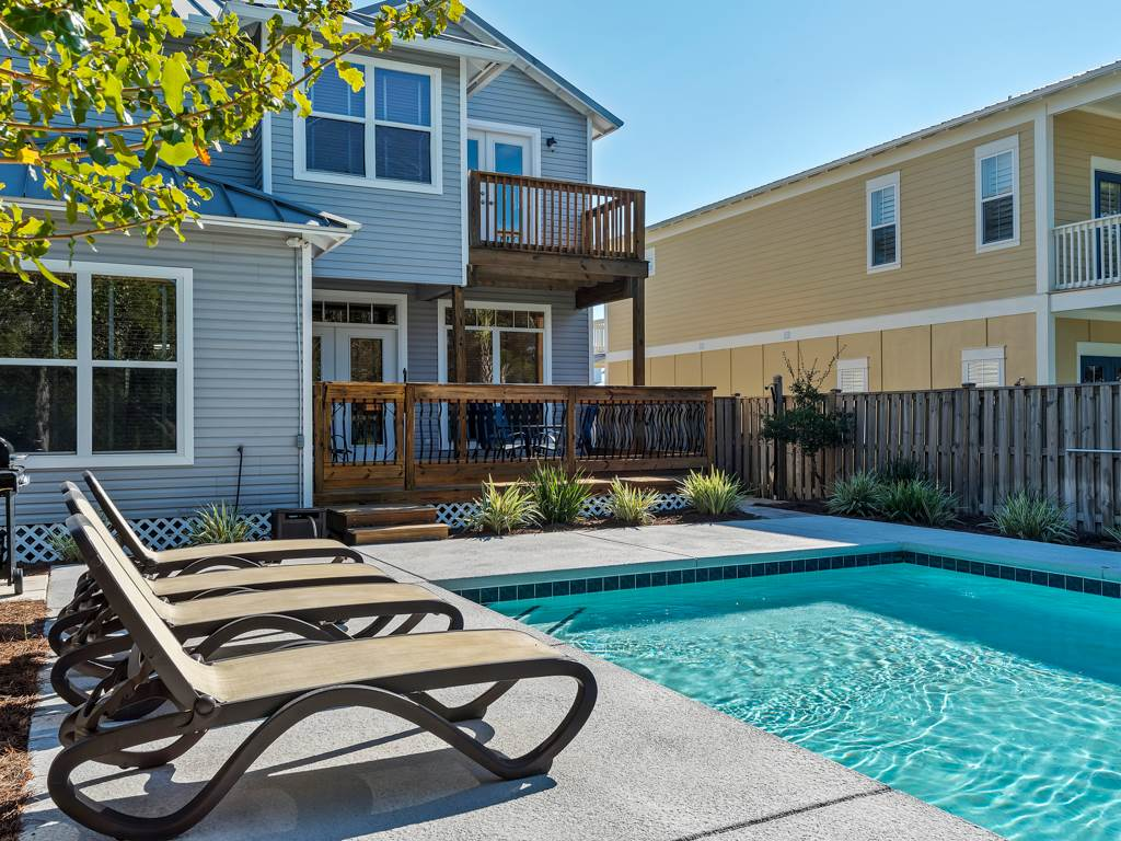 Seas the Day - Crystal Beach Subdivision House / Cottage rental in Destin Beach House Rentals in Destin Florida - #26