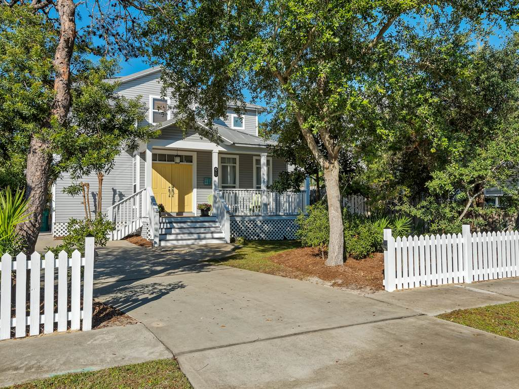 Seas the Day - Crystal Beach Subdivision House / Cottage rental in Destin Beach House Rentals in Destin Florida - #28