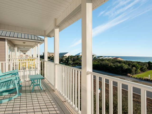 Seas The Day House / Cottage rental in Seacrest Beach House Rentals in Highway 30-A Florida - #1