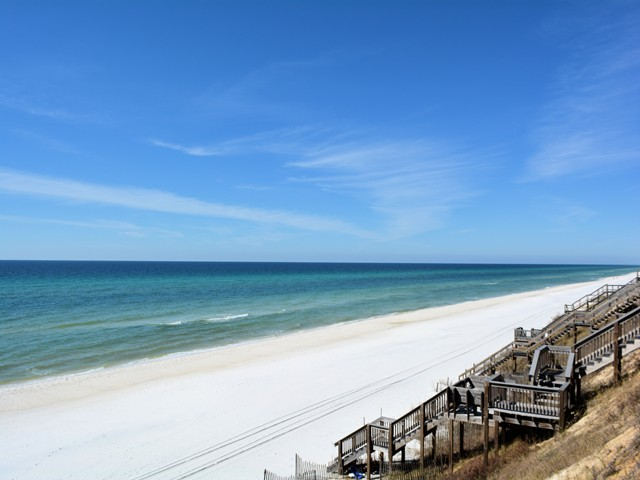 Seas The Day House / Cottage rental in Seacrest Beach House Rentals in Highway 30-A Florida - #38