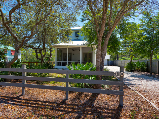 Seas The Moment Condo rental in Seagrove Beach House Rentals in Highway 30-A Florida - #1