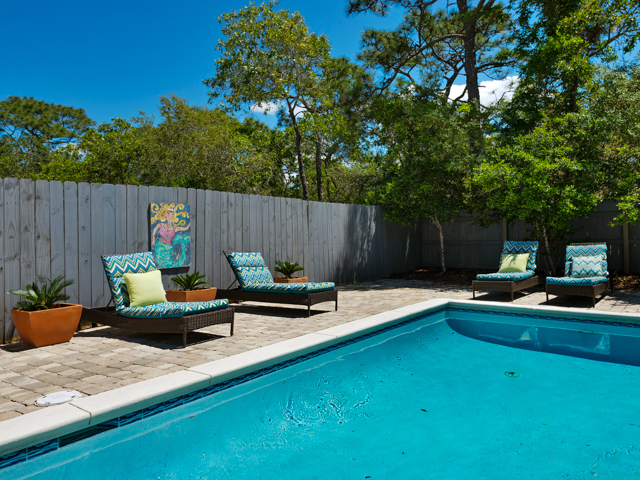 Seas The Moment Condo rental in Seagrove Beach House Rentals in Highway 30-A Florida - #3