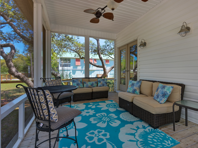 Seas The Moment Condo rental in Seagrove Beach House Rentals in Highway 30-A Florida - #4