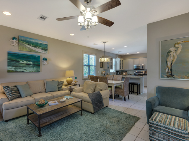 Seas The Moment Condo rental in Seagrove Beach House Rentals in Highway 30-A Florida - #5