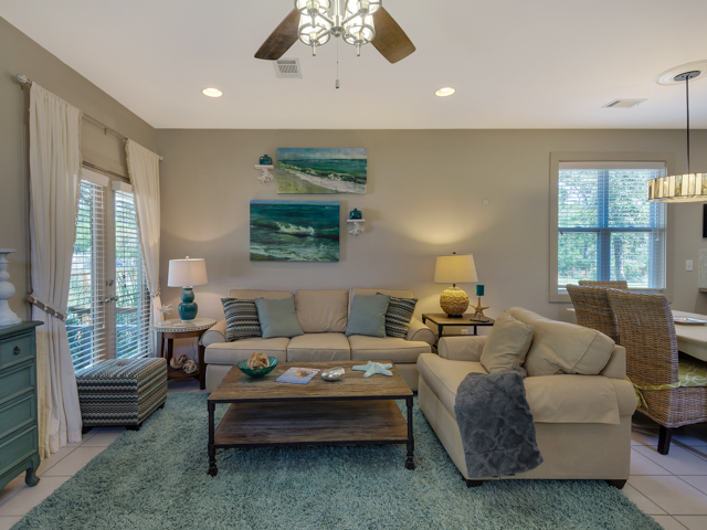Seas The Moment Condo rental in Seagrove Beach House Rentals in Highway 30-A Florida - #7