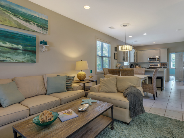 Seas The Moment Condo rental in Seagrove Beach House Rentals in Highway 30-A Florida - #10