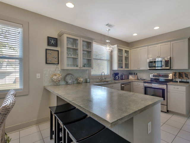 Seas The Moment Condo rental in Seagrove Beach House Rentals in Highway 30-A Florida - #13