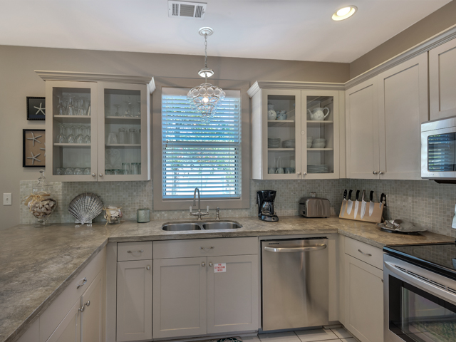 Seas The Moment Condo rental in Seagrove Beach House Rentals in Highway 30-A Florida - #14