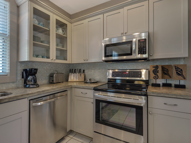 Seas The Moment Condo rental in Seagrove Beach House Rentals in Highway 30-A Florida - #15