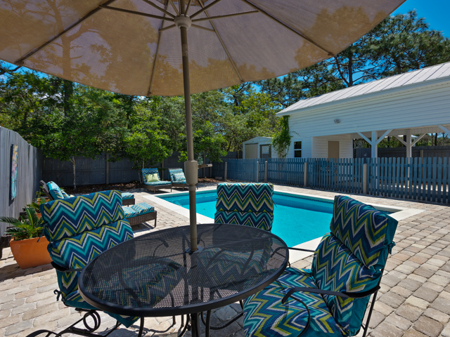 Seas The Moment Condo rental in Seagrove Beach House Rentals in Highway 30-A Florida - #36