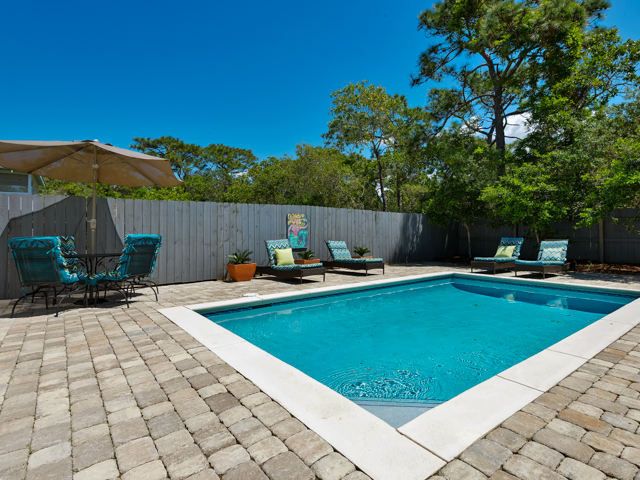 Seas The Moment Condo rental in Seagrove Beach House Rentals in Highway 30-A Florida - #39