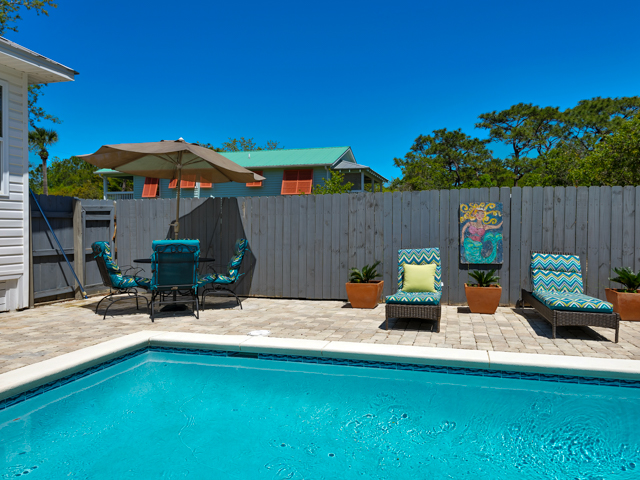 Seas The Moment Condo rental in Seagrove Beach House Rentals in Highway 30-A Florida - #40