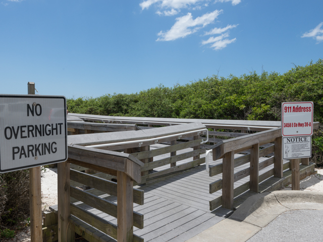 Seas The Moment Condo rental in Seagrove Beach House Rentals in Highway 30-A Florida - #44