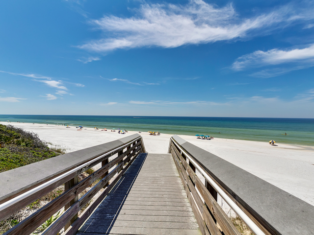 Seas The Moment Condo rental in Seagrove Beach House Rentals in Highway 30-A Florida - #47