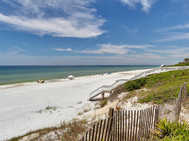 Seas The Moment Condo rental in Seagrove Beach House Rentals in Highway 30-A Florida - #49