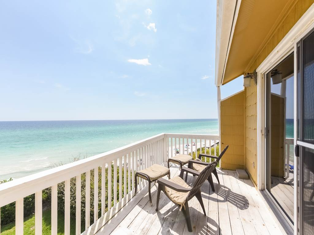 Seashadows Townhomes 8 House / Cottage rental in Seacrest Beach House Rentals in Highway 30-A Florida - #1