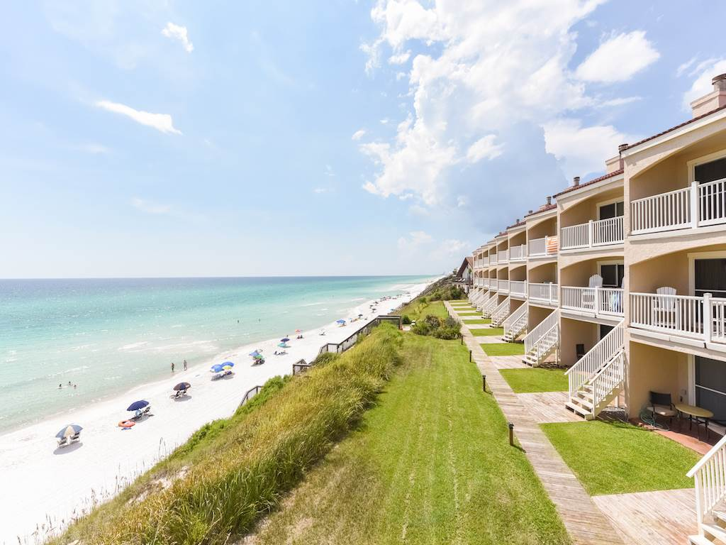 Seashadows Townhomes 8 House / Cottage rental in Seacrest Beach House Rentals in Highway 30-A Florida - #16